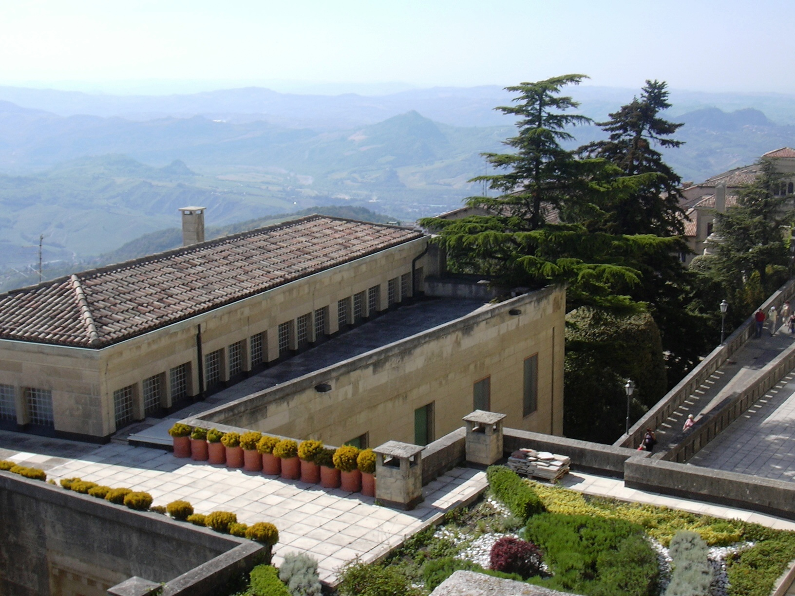 San Marino – School Excursion | Travelling with Lyn