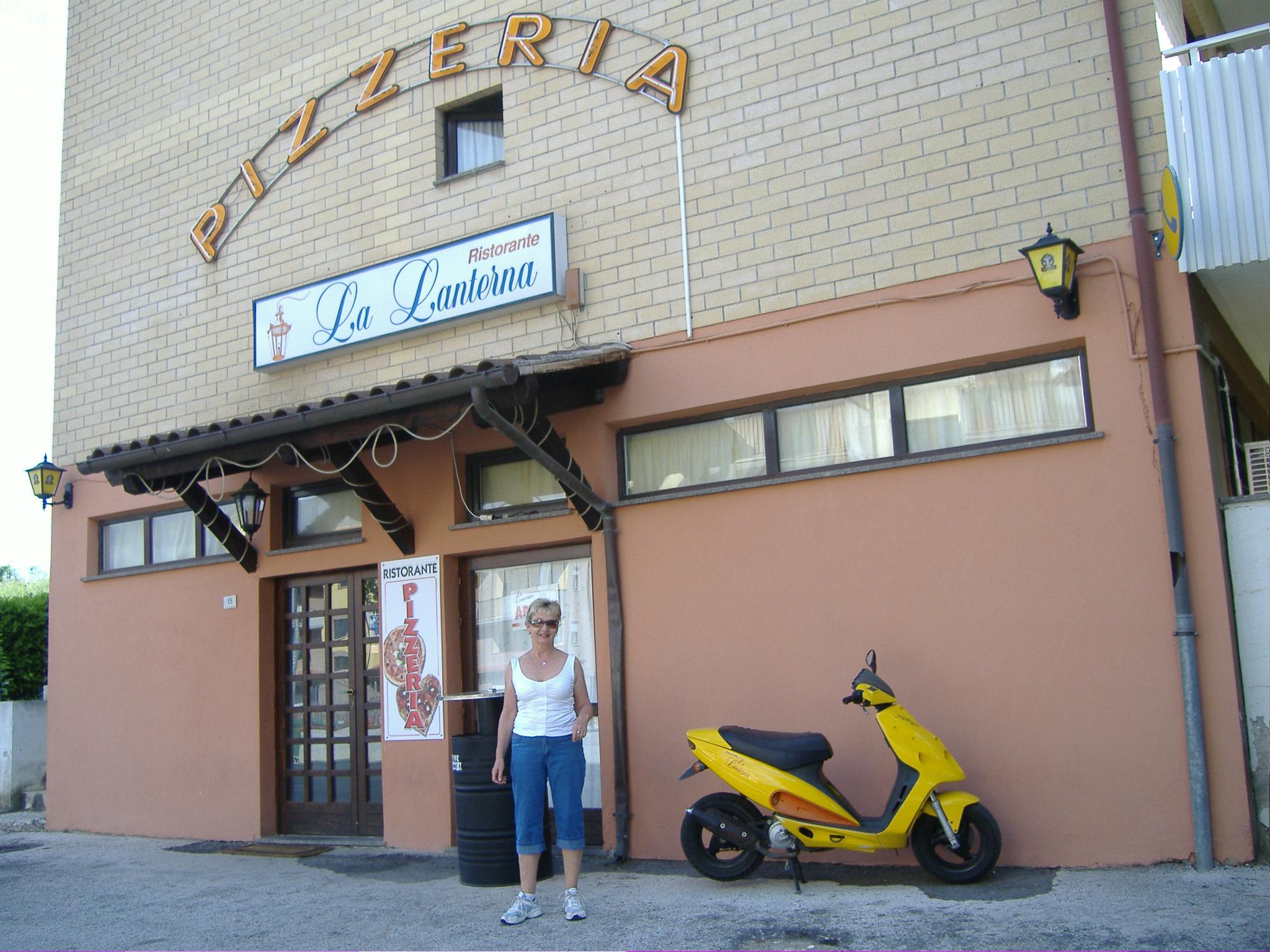 Castelraimondo Italy  City new picture : Language School in Castelraimondo | Travelling Italy with Lyn