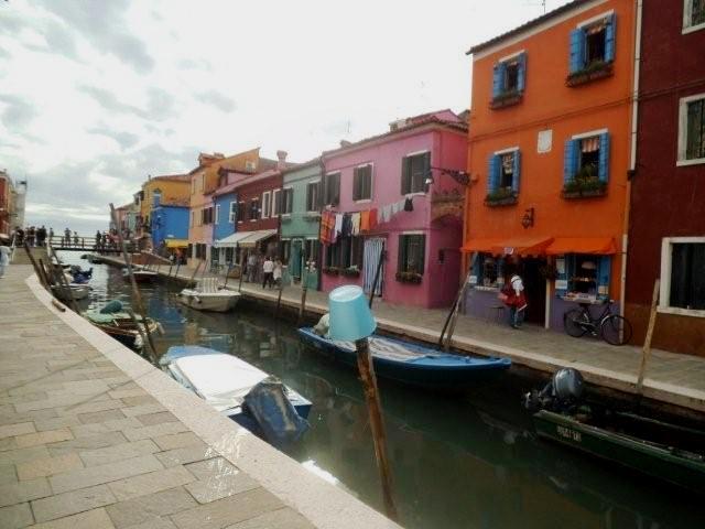 Burano - Venice (5/6)