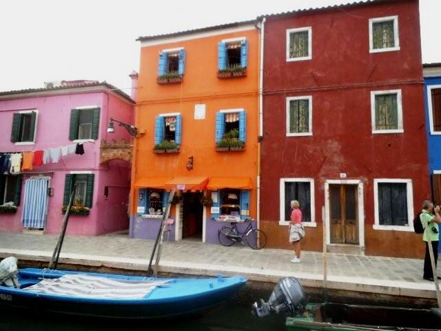 Burano - Venice (4/6)