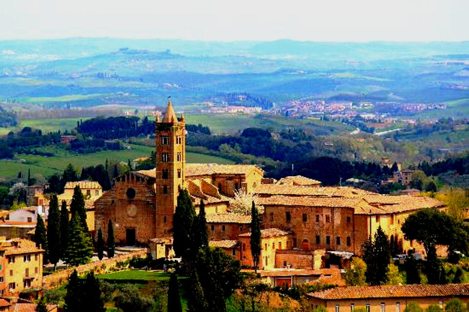 Italian Florence: Travelling With Lyn