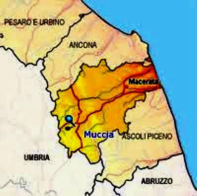 muccia map 2