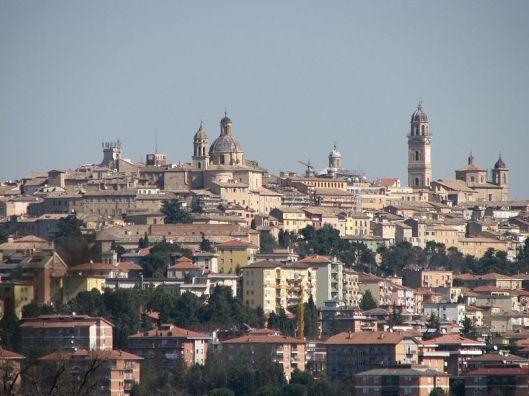 Panorama - Wikimedia