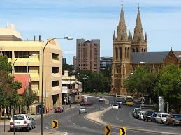 St Peters Cathedral from Sth Australia web site