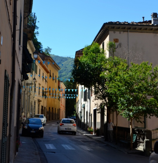 Bagni di Lucca | Travelling with Lyn