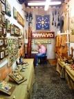 ceramic shop man