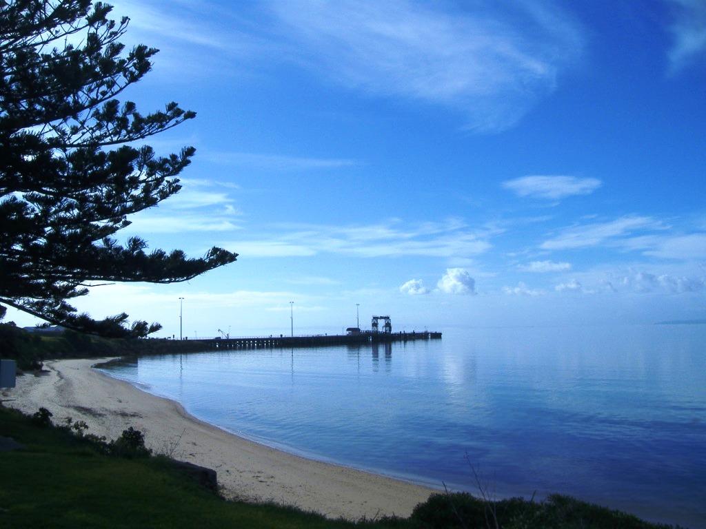 Kangaroo Island Weather  Days