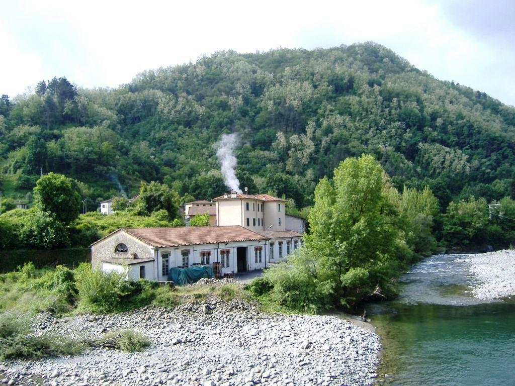 Terme thermal baths in bagni di lucca travelling with lyn - Terme libere bagni di lucca ...