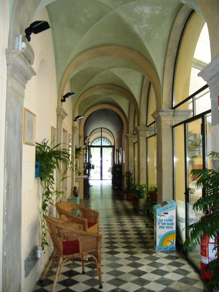 Terme Thermal Baths In Bagni Di Lucca Travelling With Lyn