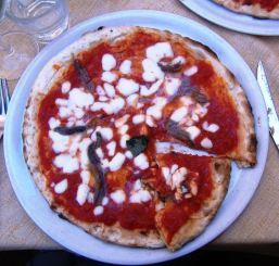 Pizza Romano Campo d f E8