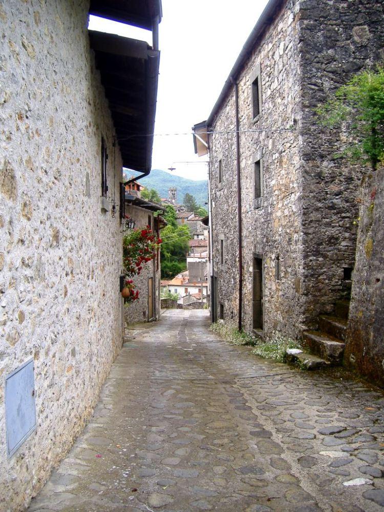 Limano - a village in Bagni di Lucca (6/6)