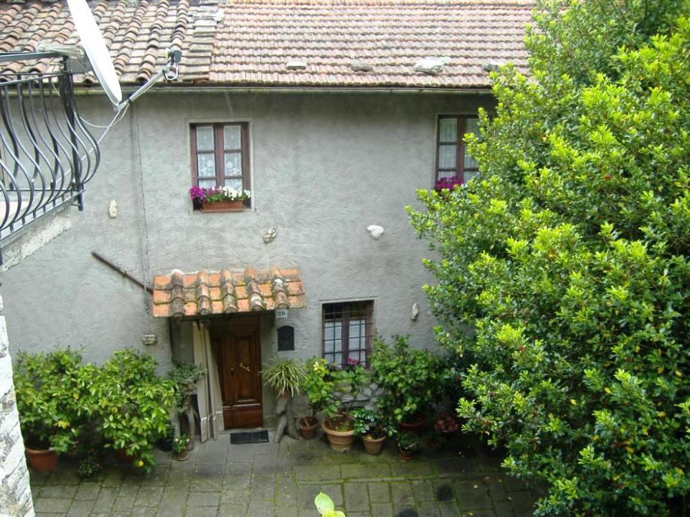 Limano - a village in Bagni di Lucca (5/6)