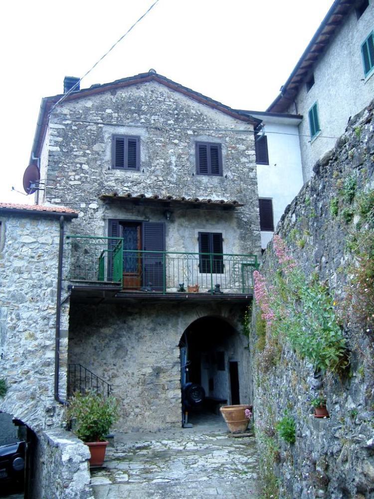 Limano - a village in Bagni di Lucca (4/6)