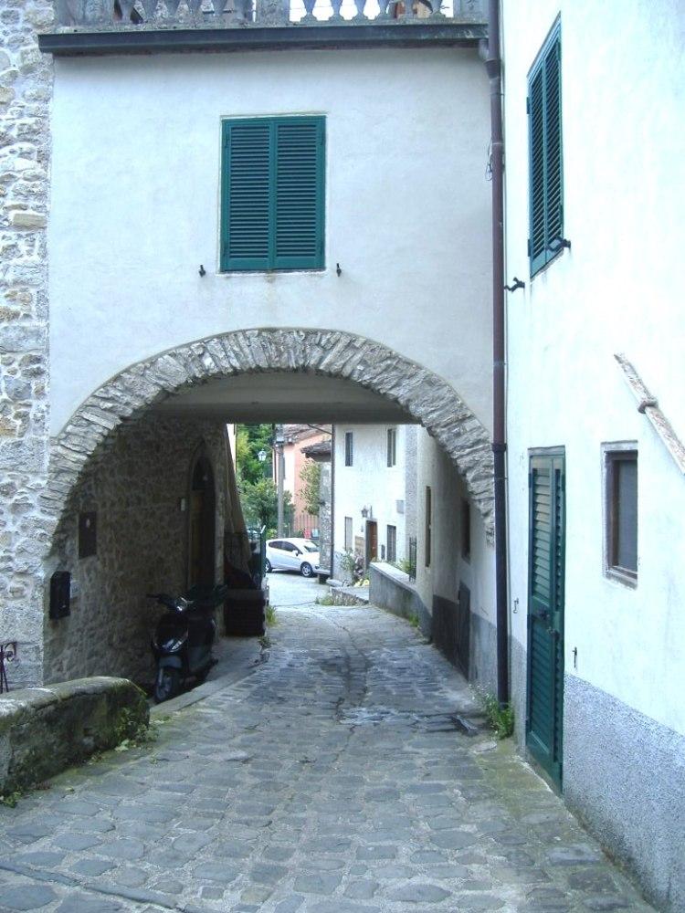 Limano - a village in Bagni di Lucca (3/6)