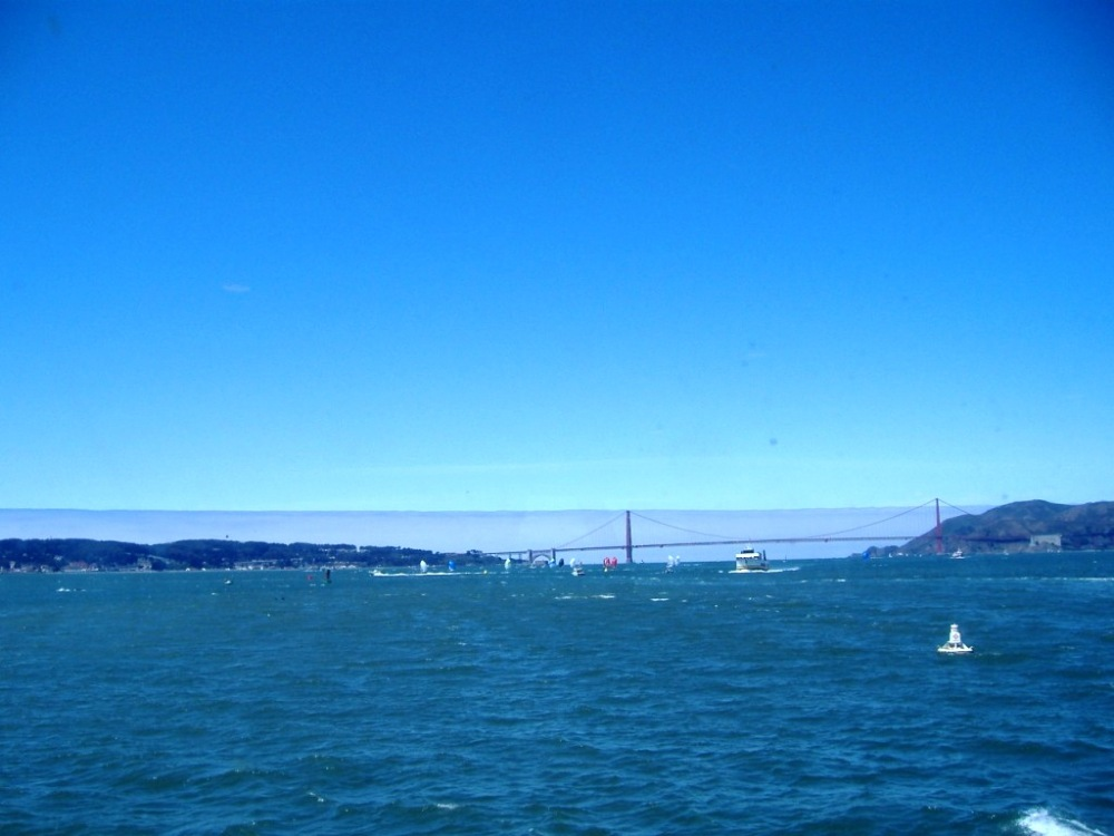 A Definite – the Golden Gate to San Francisco (2/6)