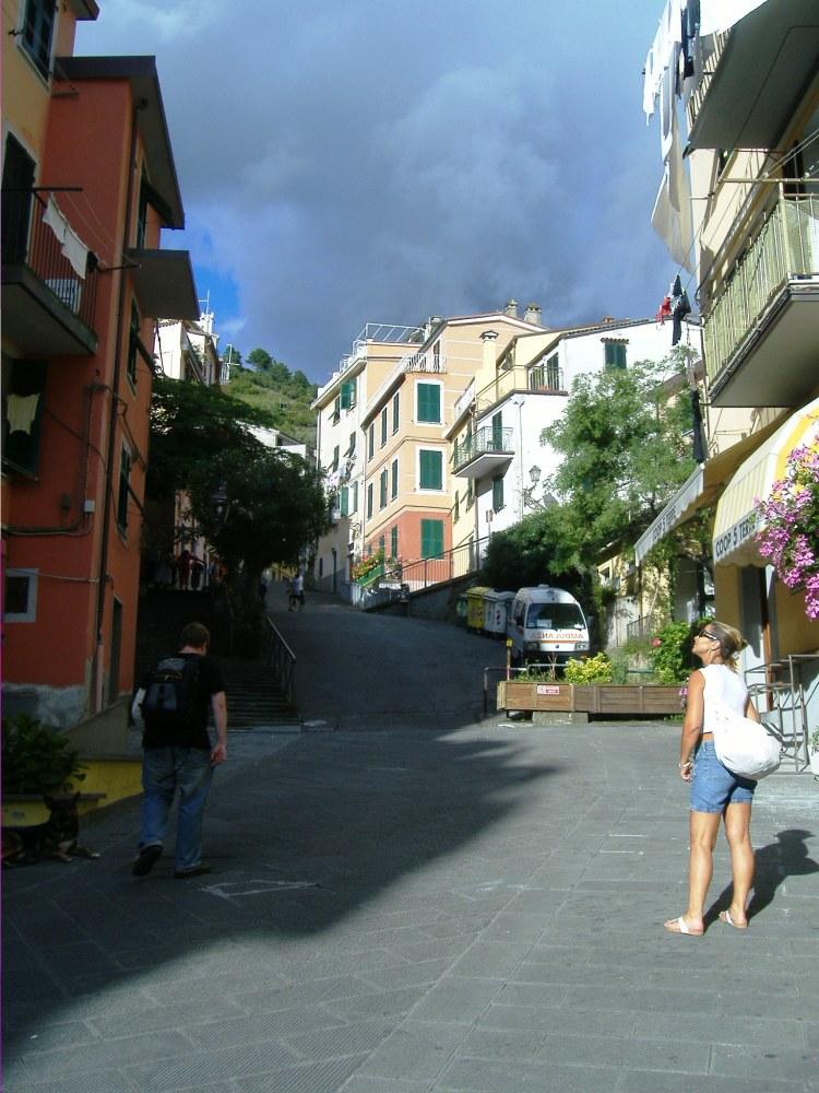 Lerici - Italian Riviera (1/6)