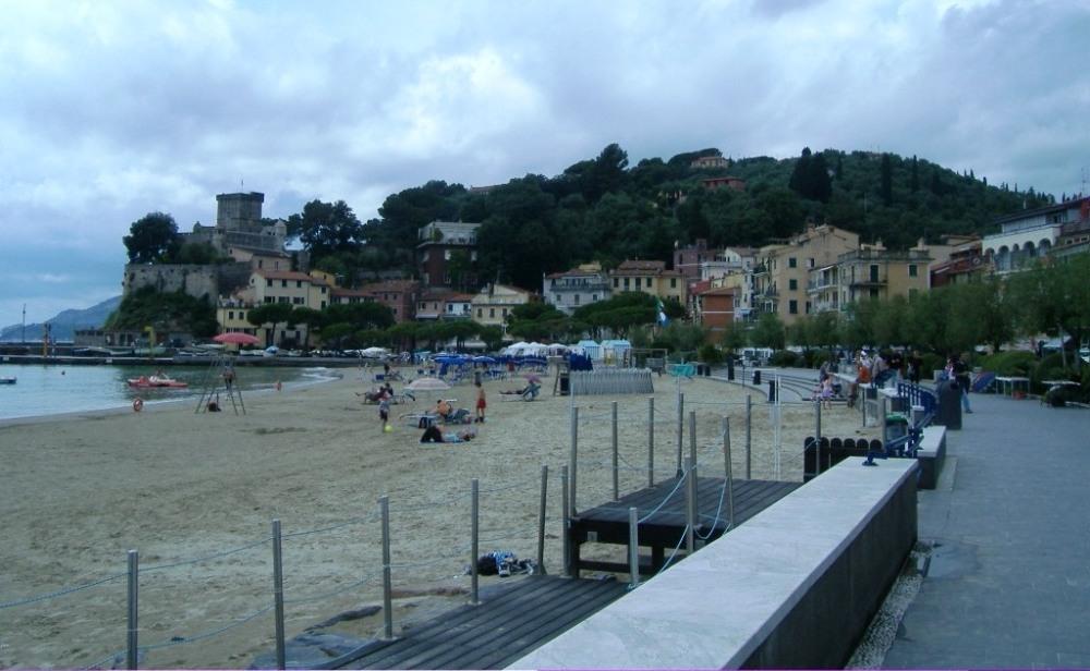 Lerici - Italian Riviera (3/6)