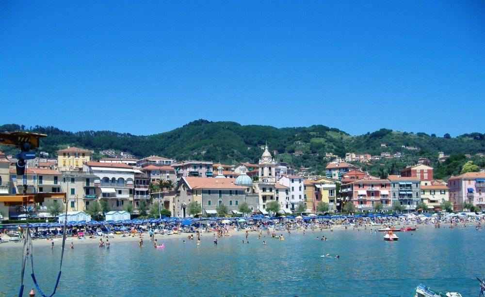 Lerici - Italian Riviera (5/6)