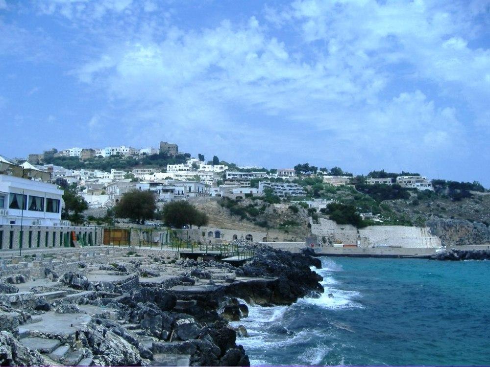Picture Perfect Otranto (3/6)