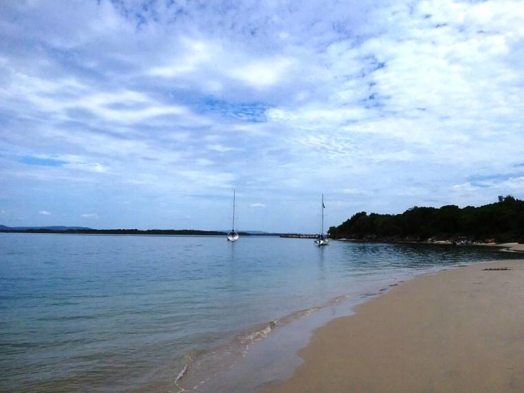Coast Guard Beach Iluka