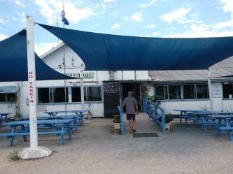 Sedges Pub Iluka