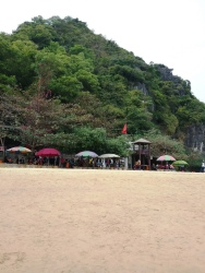 Ti Top Beach