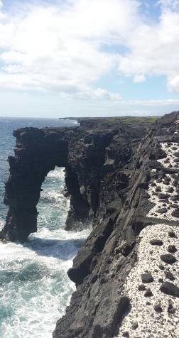 Hōlei Sea Arch