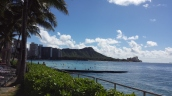 View from Surf Lanai