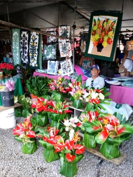 Hilo Farmers Markets