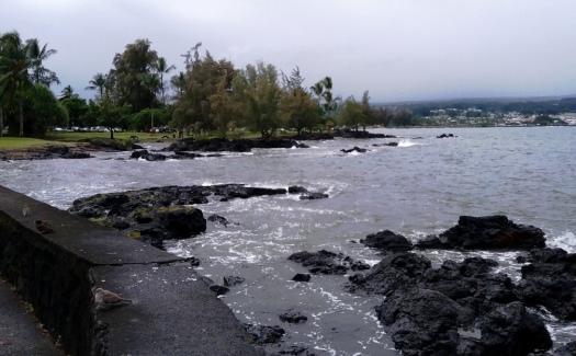 Hilo Bay