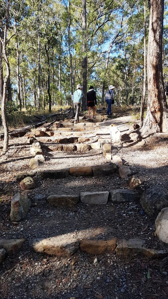 Karawatha park